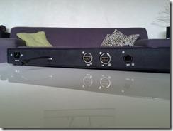 SlightBox V3 (arrière)