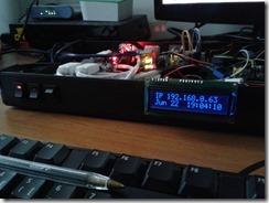 Ecran LCD RDB