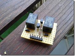 Circuit de relais