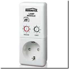 Module Lampe X10 (LM12)