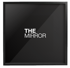 Logo The Mirror