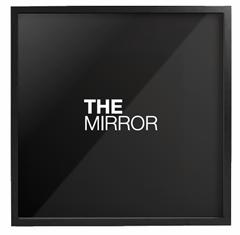 Logo The Mirror