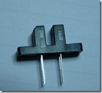 Opto-interrupteur