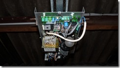 Carte BFT sans son module RF