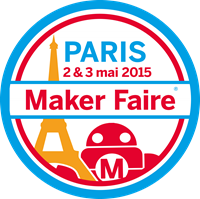 MakerFaire Paris 2015