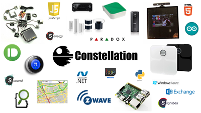 Plateforme Constellation