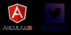 AngularJS & BootStrap