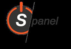 S-Panel logo