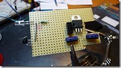 Installation des composants