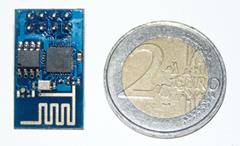 ESP8266 - ESP-01