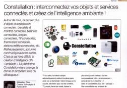 Dossier Constellation – Eté 2015