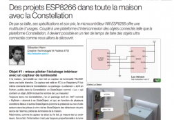 Dossier ESP8266