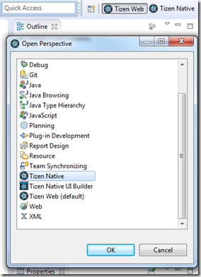 IDE Perspectives