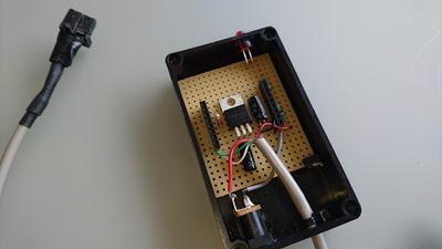 S-Electricity : nouvelle version